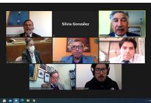 Photo of Cores y diputados de San Juan activan comisión de Diálogo Político y acuerdan agenda para fortalecer la integración