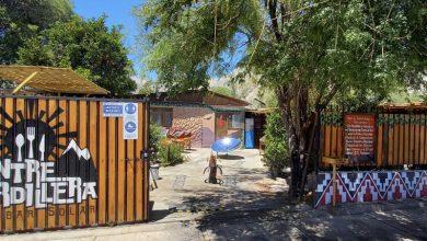 """Photo of En esta cuarentena restobar solar """"Entre Cordillera"""" de Villaseca ofrece pizzas con delivery"""