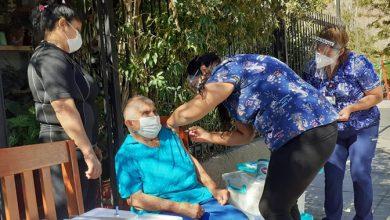 Photo of Paihuano avanza en la aplicación de vacunas contra el Covid-19