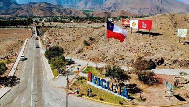 """Photo of Vicuña apoya la plataforma """"Rutas para Chile"""", iniciativa de Banco de Chile a nivel nacional"""