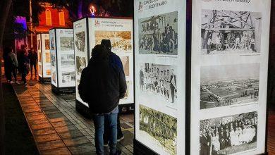 Photo of Hoy se inaugura Exposición Fotográfica del Bicentenario en Vicuña