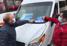 Photo of Región de Coquimbo contará con 152 servicios gratuitos de transporte para zonas rurales en las elecciones