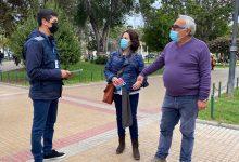 Photo of Entregan consejos de autocuidado para evitar contagios Covid en el proceso eleccionario