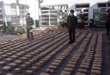 Photo of Carabineros decomisó más de $16 mil millones en droga en localidad de Condoriaco
