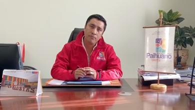 Photo of Alcalde Hernán Ahumada destaca la participación ciudadana en Paihuano