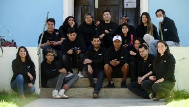 Photo of El jueves 27 de mayo se estrenará el documental «Amigos de Las Rojas»