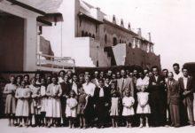 Photo of Museo Histórico Regional y Scuola Italiana conmemoran 70 años de migración trentina a la región