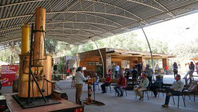 Photo of Vicuña conmemorará 90 años de la denominación de origen pisco en Centro Turístico Capel