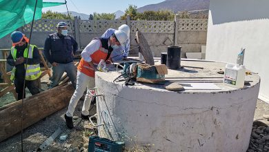 Photo of MOP inicia licitación para ejecución de obras sistemas de Agua Potable de Ceres, Alcohuaz y Chapilca