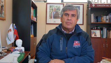 Photo of Alcalde de Vicuña planifica su tercer periodo retomando sus funciones en la municipalidad