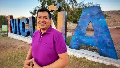 Photo of Rodrigo Alcayaga: Profesor elquino logra convertirse en concejal de la comuna de Vicuña