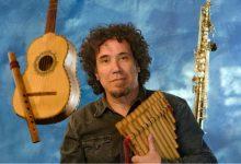 """Photo of """"Canciones Mistralianas"""" continúa con entrevista online a Kike Galdames"""