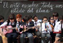 Photo of Ministerio de las Culturas abre convocatoria para el Fondo de Fomento del Arte en la Educación 2022
