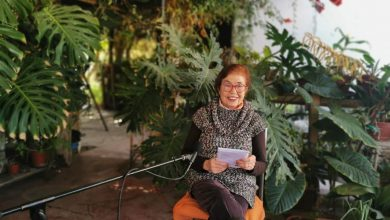 Photo of Centro Elquialmar celebra 58 años de vida con ciclo audiovisual de poesía