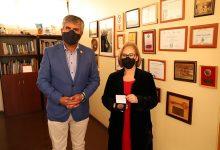 Photo of Senadora Adriana Muñoz analiza proyectos de la comuna junto a alcalde de Vicuña