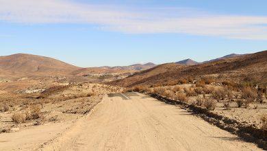 Photo of Gestionan pavimentación de camino que une Andacollo con Vicuña por El Arrayán