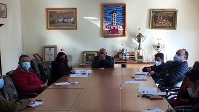 Photo of Vecinos de Ceres se reúnen con alcalde Jacob para plantear demandas viales
