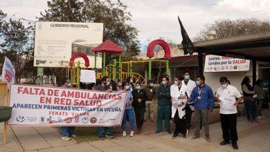 Photo of Vicuña contará con una ambulancia nueva para el hospital y 3 vehículos para Carabineros