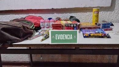 Photo of 09 detenciones anteriores presentaba un detenido por Robo que atrapó Carabineros de Vicuña