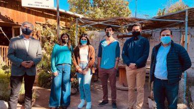 Photo of Con más de 200 millones apoyan a la industria turística y creativa de Vicuña