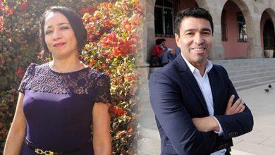 Photo of Las proyecciones de Krist Naranjo y Marco Antonio Sulantay para la 2da vuelta de Gobernador Regional