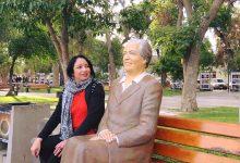 Photo of Krist Naranjo es la 1ra Gobernadora de la Región de Coquimbo escogida por votación popular