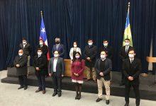 Photo of Alcaldes plantean sus principales preocupaciones a la Gobernadora Regional