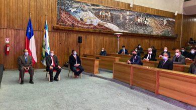 Photo of Intendencia de Coquimbo cierra su ciclo y Pablo Herman asume como primer delegado presidencial de la región