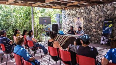 Photo of Invitan a agentes culturales escolares a participar del proyecto Entra en Escena