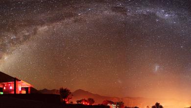 Photo of Realizan lanzamiento del Plan de Protección de Cielos Oscuros de Vicuña