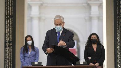 Photo of Valoran presentación de Proyecto de Ley Anti Amenazas y Hostigamiento