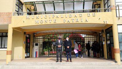 Photo of Vicuña y Monte Patria inician gestiones proyectando firmar un acuerdo de colaboración