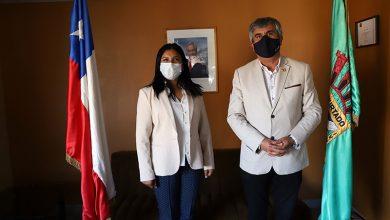 Photo of Alcaldes de Vicuña y Río Hurtado comprometen trabajo en conjunto y posicionar la Ruta Antakari