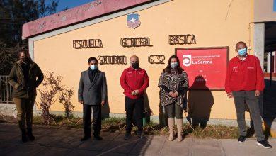 Photo of Reactivan estrategia para realizar testeo preventivo en cercanías de los colegios