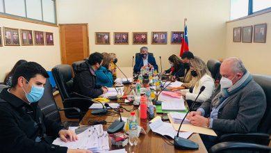 Photo of Buena evaluación tuvo la primera sesión del Concejo Municipal de Vicuña