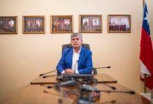 Photo of Rafael Vera fue reelegido como presidente nacional de las municipalidades turísticas hasta el 2024