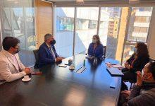 Photo of AMTC y SERNATUR proyectan la reactivación turística con nuevas exigencias sanitarias