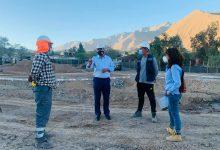 """Photo of Proyecto recreativo """"SkatePark Calingasta"""" avanza con positivo balance de obras"""
