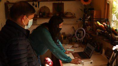 """Photo of """"Arriba el Turismo"""": Incentivan la compra de artesanía local a través de la web"""