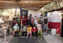 Photo of Dan a conocer el desarrollo de la halterofilia a  Seremi de Deportes de la región de Coquimbo