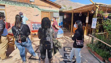 """Photo of Vuelve el """"Cyber Valle de Elqui"""" en servicios turísticos desde este 23 al 5 de septiembre"""