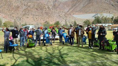 Photo of Agricultura Familiar Campesina de Paihuano reducirá tiempos de trabajo y carga laboral