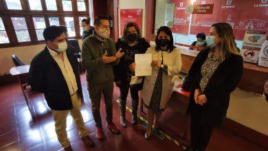 Photo of La Serena: Solicitan conformar comisión sobre tema de la deuda previsional de profesores