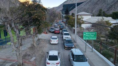 Photo of Con el avance de Vicuña y Paihuano toda la región estará en Paso 4 de Apertura
