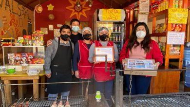Photo of Gobierno Regional y FOSIS apoyaron a emprendedores de Elqui con capacitación y financiamiento