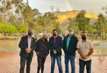 """Photo of Invitan a hacerse parte de la segunda versión del """"Cyber Valle de Elqui"""""""
