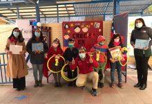 Photo of Escuela Dagoberto Campos de El Molle inicia programa piloto «Jardines Autogestionados»