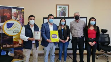Photo of Asesorarán a 30 empresarios turísticos de Paihuano para la aplicación de protocolos anti COVID