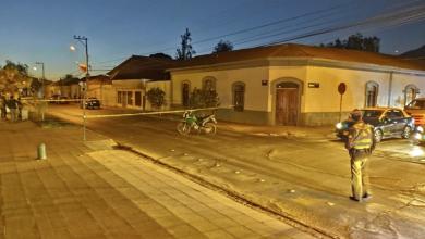 Photo of Peatón fallecido en Vicuña se suma a las 6 víctimas fatales de este fin de semana