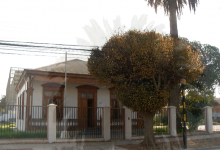 Photo of Casa de Las Palmeras  Gabriela Mistral actualiza su plan de gestión con participación de la comunidad